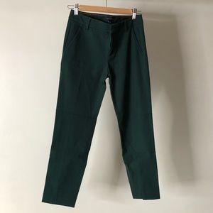Tommy Hilfiger Dark Green Dress Pants NWOT
